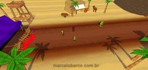 Fase do deserto